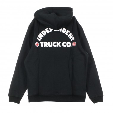 HOODED SWEATSHIRT ITC BOLD HOOD