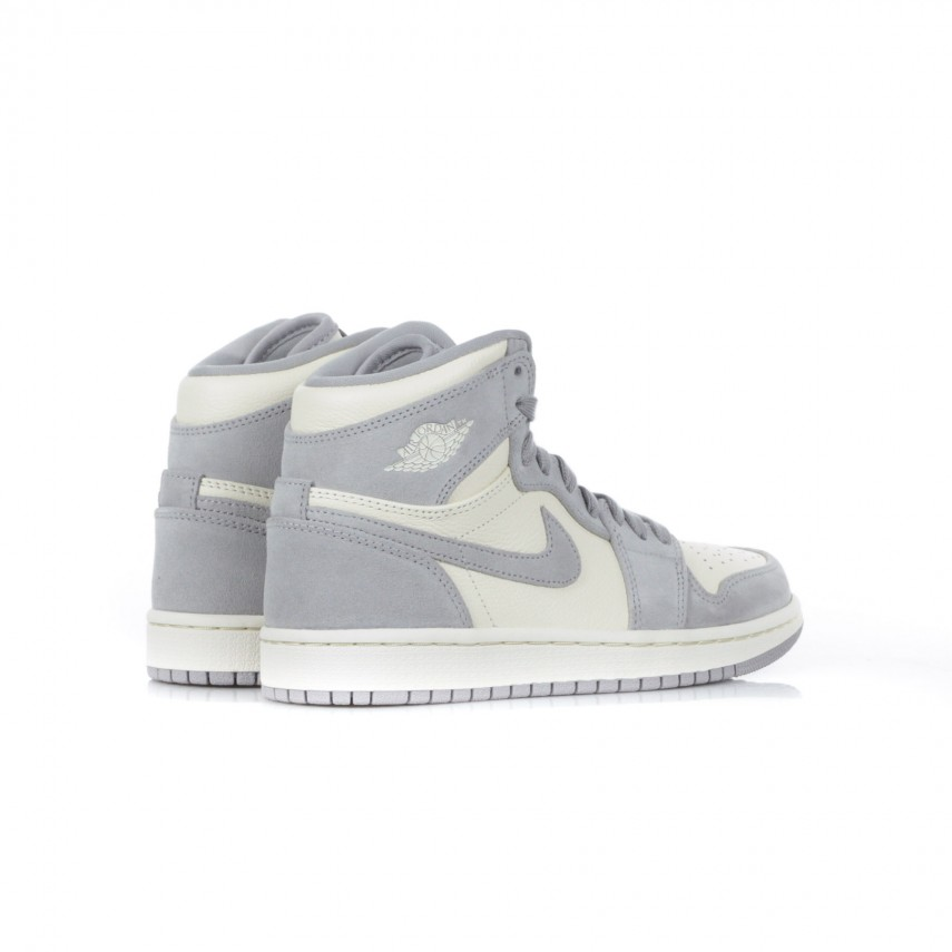 entire collection outlet store sale reasonable price HIGH SHOE WMNS AIR JORDAN 1 RETRO HIGH PREMIUM PALE IVORY/PALE  IVORY/ATMOSPHERE GREY