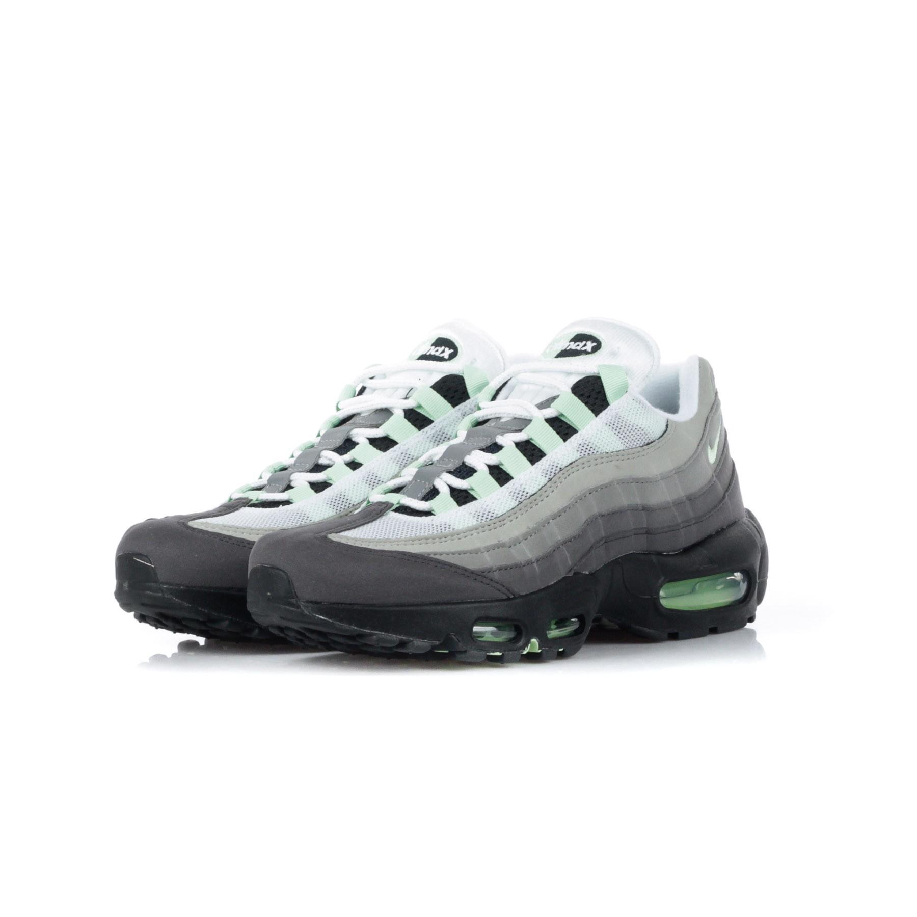 Nike Air Max 95 white fresh mint