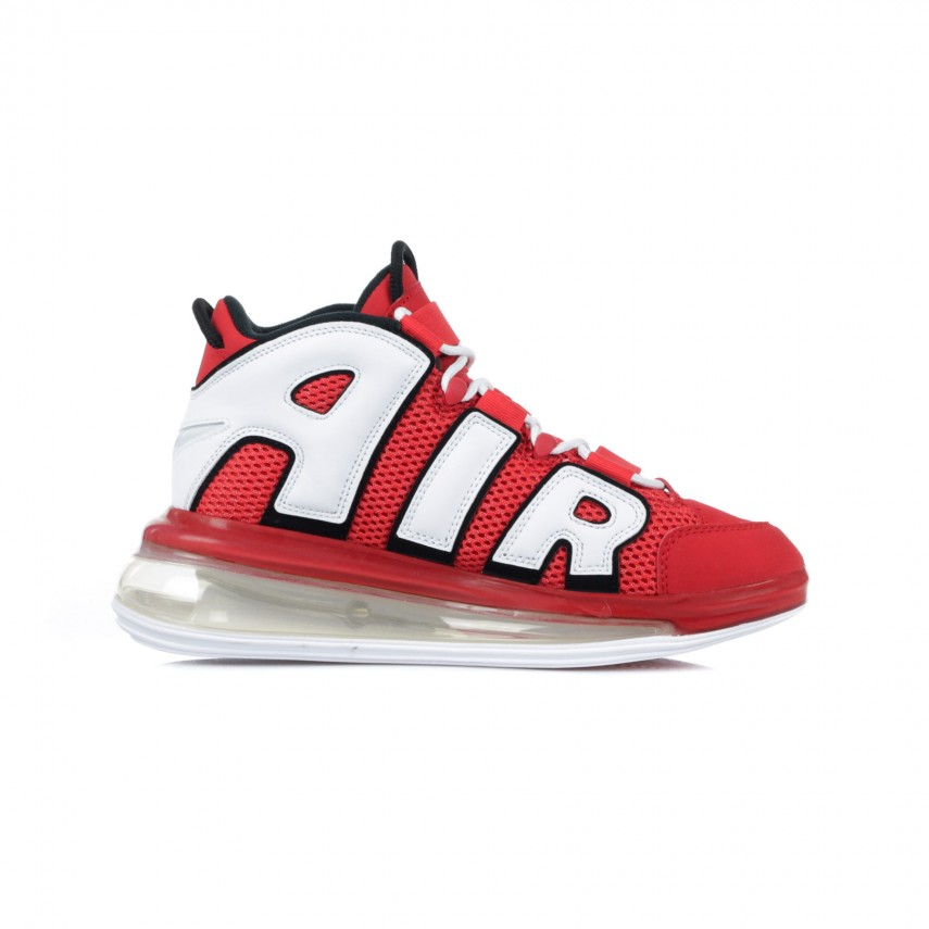 SCARPA ALTA AIR MORE UPTEMPO 720 QS 2 UNIVERSITY REDWHITEBLACKTOUR YELLOW