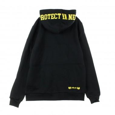 FELPA CAPPUCCIO PROTECT YA NECK X WU TANG