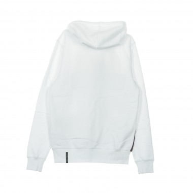 FELPA CAPPUCCIO WL DROP OUT HOODY S