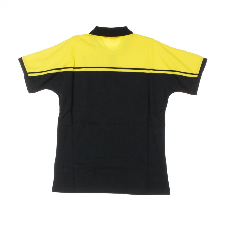 SHORT SLEEVES POLO NEW YOUNG LINE POLO ARCHIVIO