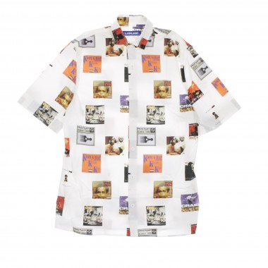 SHORT SLEEVES SHIRT MULTIPLE BOX