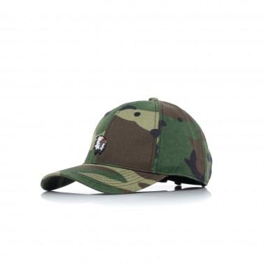 CAPPELLO VISIERA CURVA AGGIUSTABILE CSBL FREEDOM CORPS CURVED CAP