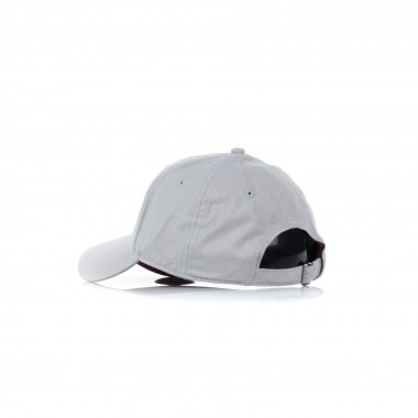 CAPPELLO VISIERA CURVA AGGIUSTABILE CS WL DROP OUT CURVED CAP