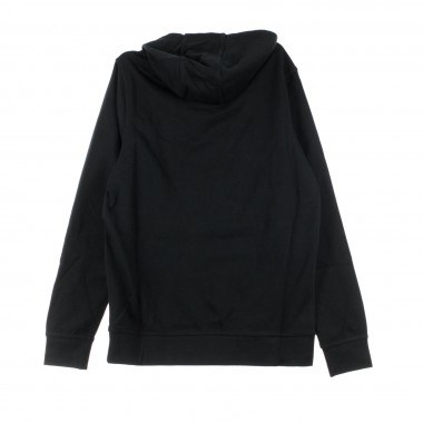 HOODED SWEATSHIRT AUTHENTIC ZIMIM