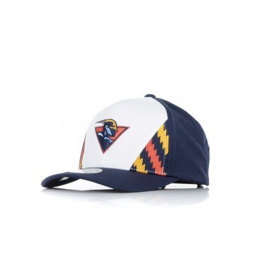 CURVED BILL CAP DNA 110 SNAPBACK GOLWAR