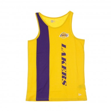 TANK TOP NBA TEAM WORDMARK TANK LOSLAK