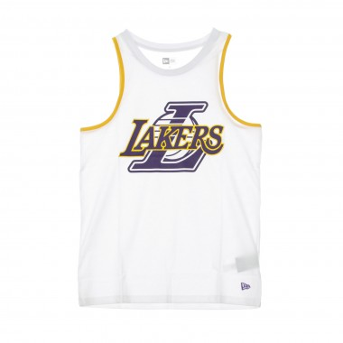 TANK TOP NBA DOUBLE LOGO TANK LOSLAK