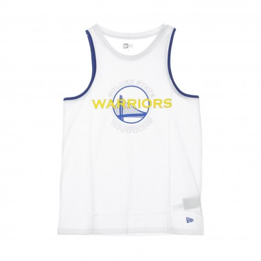 TANK TOP NBA DOUBLE LOGO TANK GOLWAR