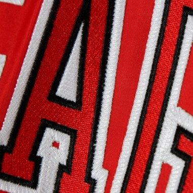 BOMBER NBA TEAM WORDMARK JACKET CHIBUL