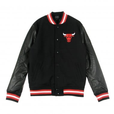 COLLEGE NBA TEAM LOGO VARSITY JACKET CHIBUL