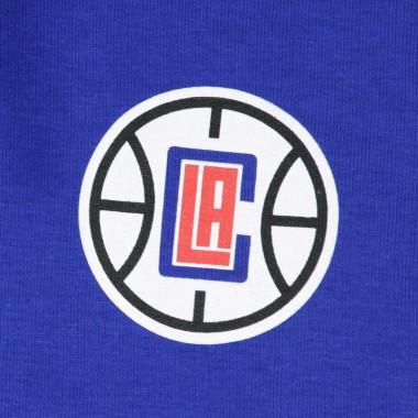 SWEATSHIRT NBA SLEEVE VORDMARK HOODY LOSCLI
