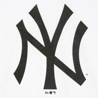MAGLIETTA  MLB TEAM LOGO TEE NEYYAN 39