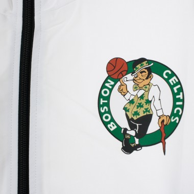 GIACCHETTA TRACK JACKET NBA COLOUR BLOCK BOSCEL 42.5