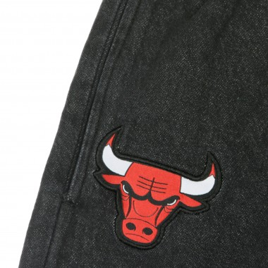 JEANS CORTO NBA DENIM SHORT CHIBUL