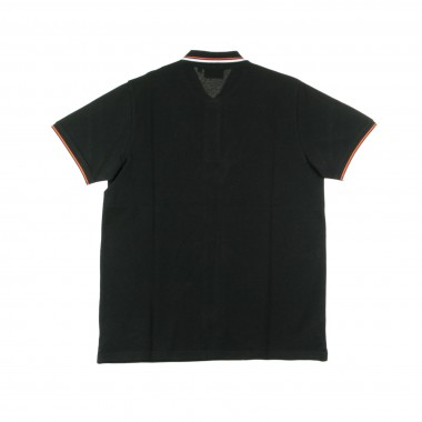 SCRIPT EMBROIDERY POLO