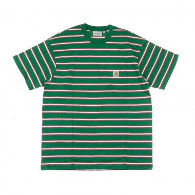 T-SHIRT HOUSTON POCKET TEE