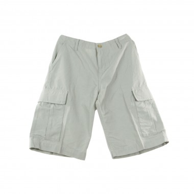 PANTALONE CORTO REGULAR CARGO SHORT