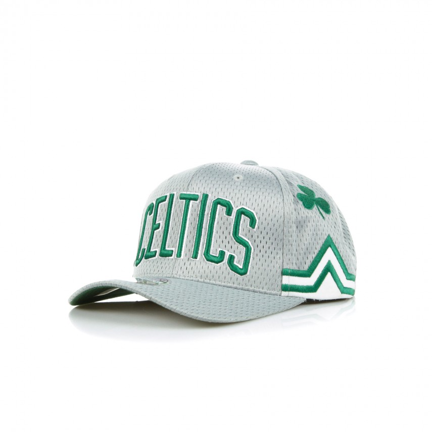 CURVED BILL CAP CITY SERIES SNAPBACK BOSCEL