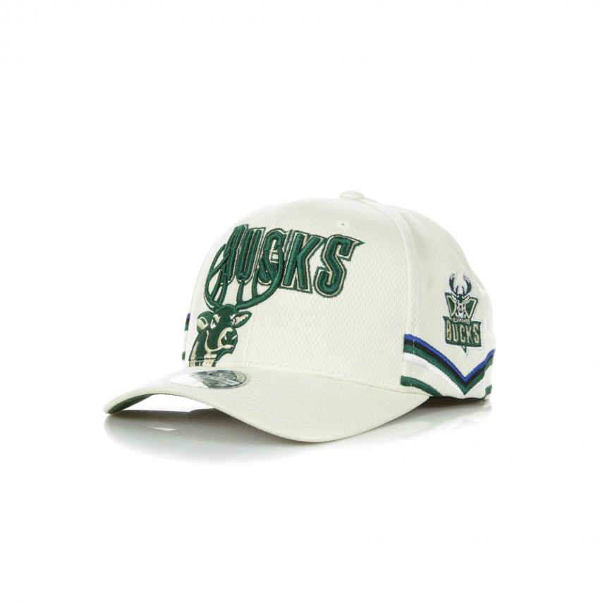 CURVED BILL  CITY SERIES SNAPBACK MILBUC