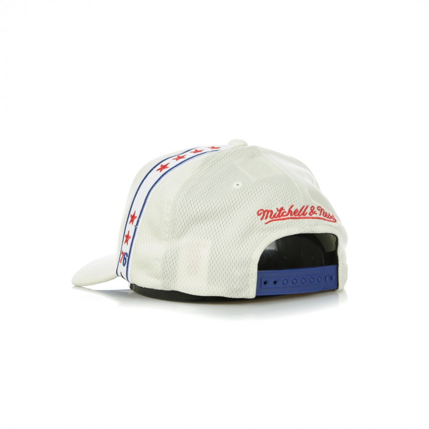 CURVED BILL CAP CITY SERIES SNAPBACK PHI76E