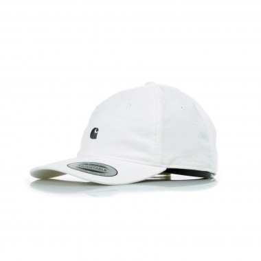 CURVED BILL MADISON LOGO CAP