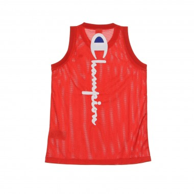 CANOTTA TIPO BASKET TANK TOP