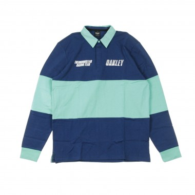 POLO MANICA LUNGA RACING TEAM L/S
