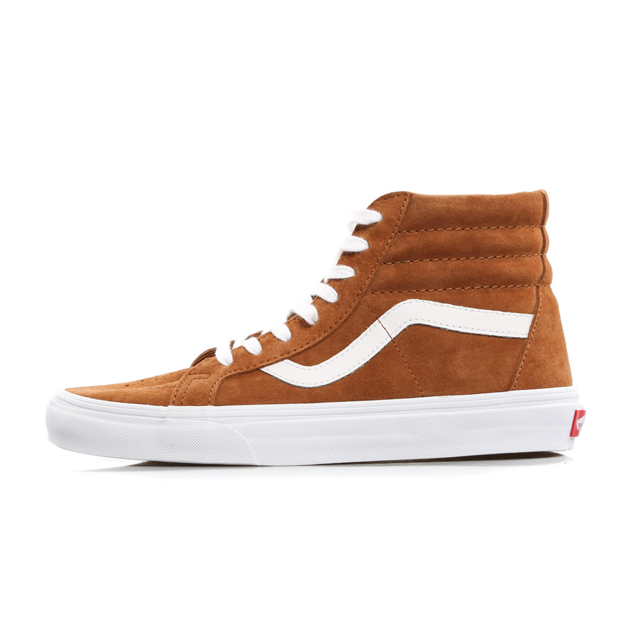 10 High Sneakers del momento
