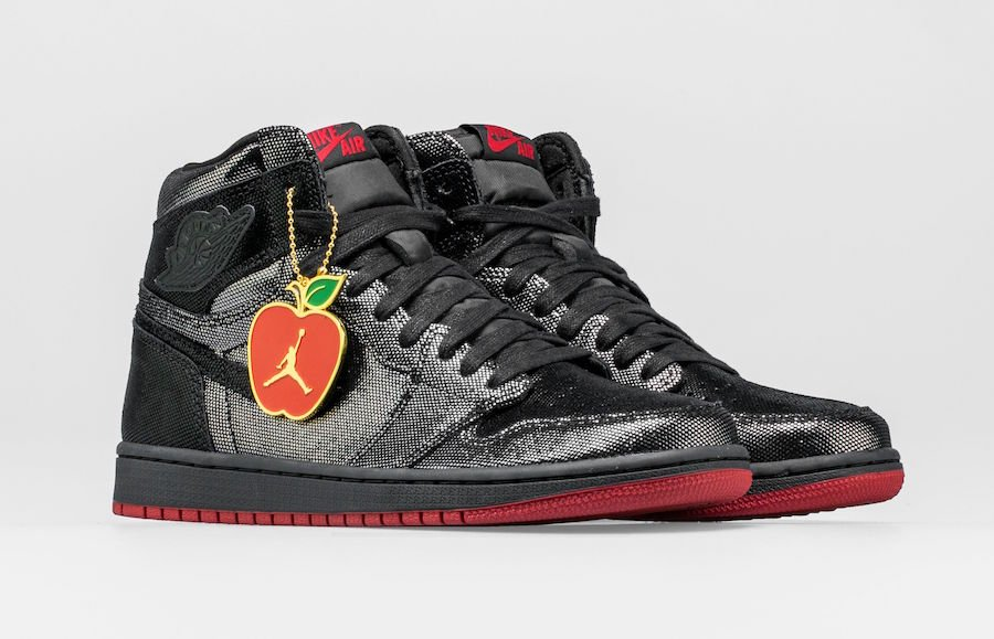 Shoe Palace x Air Jordan 1 OG High 'SP Gina'