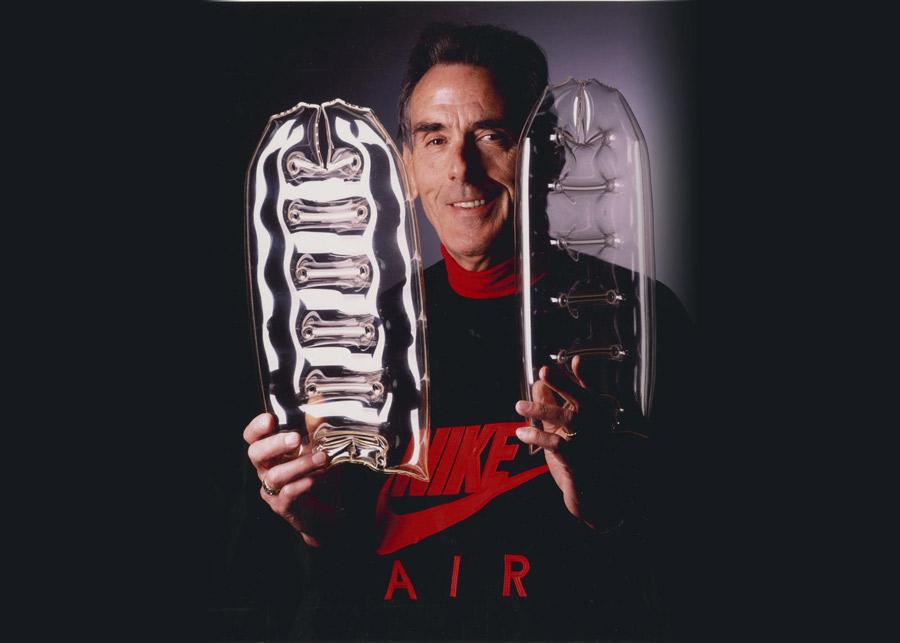 Fred Rudy - l'ideatore della tecnologia Air