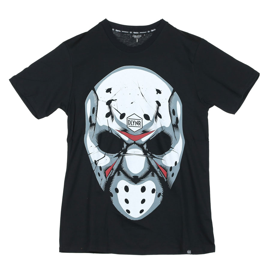 tshirt-hockey-mask-dolly-noire-torino-alassio-alessandria