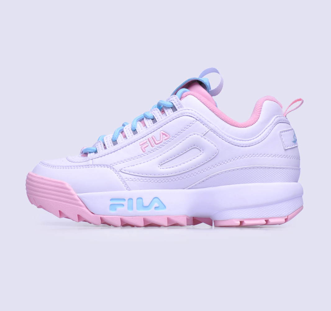 677da4a2eb9a Choose a shoe. Left shoe. Right shoe. Buy your Fila x Atipici Disruptor