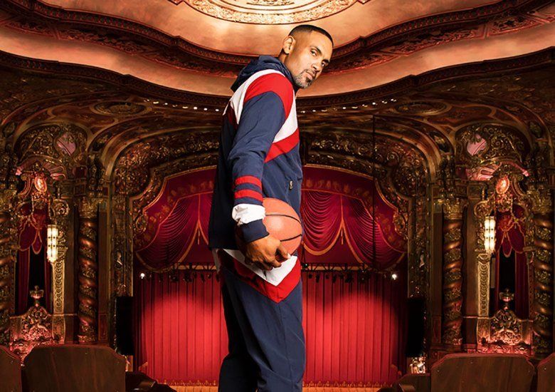 FILA GRANT HILL II - LA RE ISSUE DI UN CLASSICO